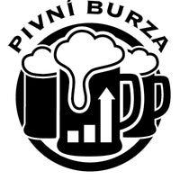 Photo taken at Pivní burza by Pivní burza on 1/15/2015