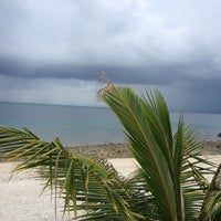 Photo taken at Bonito Island by Donghyun K. on 7/20/2013