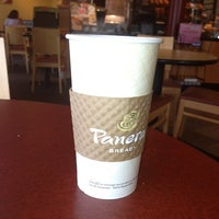 Photo taken at Panera Bread by erika s. on 8/28/2013