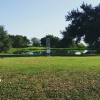 Photo taken at Alice Municipal Golf Course by aaron g. on 8/29/2015