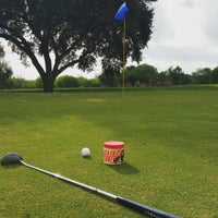 Photo taken at Alice Municipal Golf Course by aaron g. on 8/23/2015