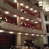 Photo taken at Kravis Center for the Performing Arts, Inc. by whocanihire.com on 11/9/2012