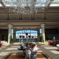 8/7/2016 tarihinde Ira T.ziyaretçi tarafından Rixos Sharm El Sheikh Reception'de çekilen fotoğraf