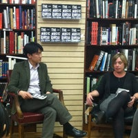 Photo taken at Book Culture by Alicia Criner on 4/2/2013