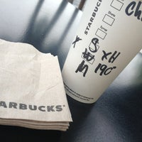 Photo taken at Starbucks by Christian C. on 6/23/2013