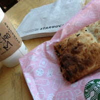 Photo taken at Starbucks by Christian C. on 6/22/2013