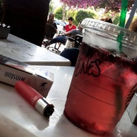 Photo taken at Starbucks by Enes K. on 5/2/2018