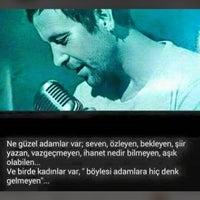 Photo taken at küçükyalıda küçük bi yalı by Can S. on 1/15/2016