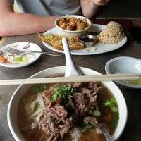 Photo taken at Lemongrass Thai Cuisine by Tera D. on 10/9/2014