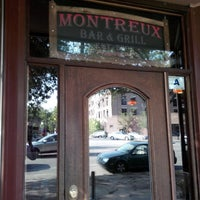 Photo taken at Montreux Bar & Grill by Yeadon S. on 5/19/2014