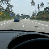 Photo taken at Bukit Balik Pulau by Gan R. on 3/22/2014