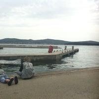Photo taken at Na Klupi by Tattie on 5/6/2013