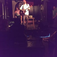 Photo taken at Stompin' Grounds Coffee & Cocktail Lounge by Danny G. on 7/24/2014