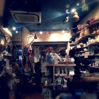 """Photo taken at from earth cafe """"OHANA"""" by Hiroya M. on 2/25/2013"""