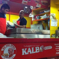 Photo taken at KALBOrgers libis by Siberian K. on 3/4/2014