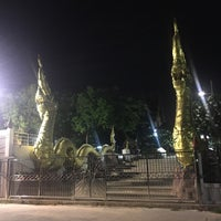 Photo taken at Wat Luang by Golfza™ on 4/5/2017