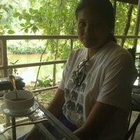 Photo taken at Plantation Hotel - Kitulgala by Malshani S. on 3/6/2014