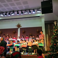 Photo taken at Council of Churches of Malaysia, No 10, Jalan 11/9 PJ by Maria C. on 12/2/2017