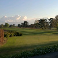 Photo taken at Clubhouse Limburgse Golf & Country Club by Filip V. on 4/18/2017