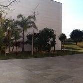 Photo taken at CECDL Centro de Estudios Ciudad de la Luz by Beatriz B. on 3/6/2014