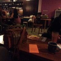 Photo taken at Coffeewar by Umar S. on 12/1/2012