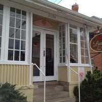 Photo taken at Lucile's by Rob W. on 11/16/2012