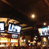 Das Foto wurde bei Blazing Onion Burger Company von Rob W. am 10/21/2012 aufgenommen
