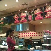Photo taken at Cinemark Buckland Hills 18 + IMAX by SLUS O. on 10/30/2012