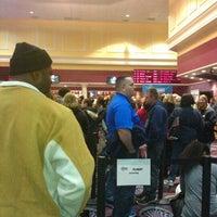 Photo taken at Cinemark Buckland Hills 18 + IMAX by SLUS O. on 11/1/2012