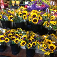 Photo taken at Whole Foods Market by Gina A. on 10/23/2012