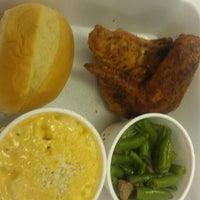 Photo taken at Old Carolina Barbecue Company by MsJasina on 5/1/2013