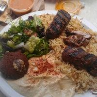 Photo taken at Aladdin's Eatery by MsJasina on 5/31/2013