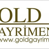 Foto tirada no(a) Gold Gayrimenkul por Gold Gayrimenkul em 3/4/2014