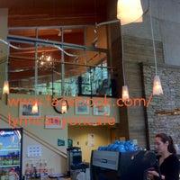 Photo taken at Lynn Canyon Cafe by Raymond P. on 4/14/2013