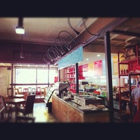 Photo taken at Roque Rosito Café Gourmet by N3T1O on 11/30/2012