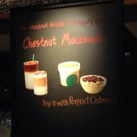 Photo taken at Starbucks Coffee by Joi C. on 1/29/2014