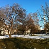 3/16/2013 tarihinde Alexander A.ziyaretçi tarafından Monbijoupark'de çekilen fotoğraf