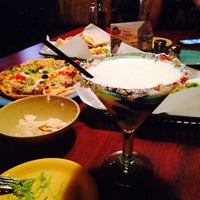 Photo taken at Manuel's Mexican Food by Elba Z. on 3/16/2014