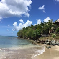 Photo taken at St. Lucia by Debora J. on 4/11/2016