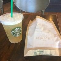 Photo taken at Starbucks by Margosha I. on 9/9/2016