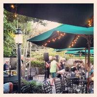 Photo taken at Village Tavern by Amber S. on 9/4/2013