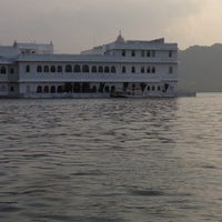 Photo taken at India Authentic Tours by Michele F. on 3/4/2014