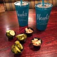 Photo taken at Newk's by Masha M. on 9/24/2015