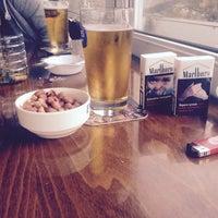 Photo taken at Çatı Pub by Gürkan Y. on 11/21/2015