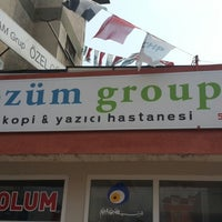 Photo taken at Çözüm Group by Sinan S. on 7/18/2014