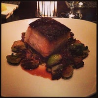 Photo taken at Colicchio & Sons by Christopher T. on 3/4/2013
