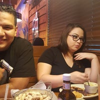 Photo taken at Texas Roadhouse by LAURA C. on 6/7/2017