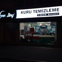 Photo taken at Mr. Dry by Oğuzhan G. on 3/14/2014