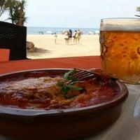 Photo taken at El Velero by Gurkan G. on 6/8/2014