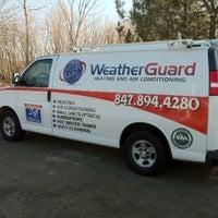 Photo taken at WeatherGuard Heating and Air Conditioning by WeatherGuard Heating and Air Conditioning on 3/4/2014
